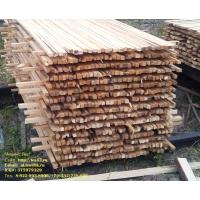 Рейка монтажная деревянная
