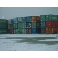 распродажа контейнеров морских  недорого