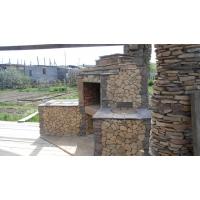Камень галтованный облицовочный камень природный