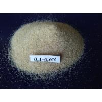 Кварцевый песок для сухих смесей и ЛКМ