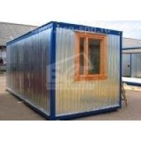 Блок-контейнера