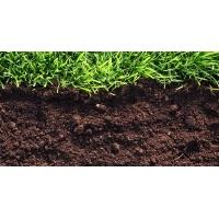 плодородная почва  земля для сада