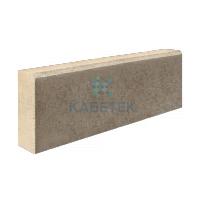 Газонный камень (поребрик)  БР 100.20.8