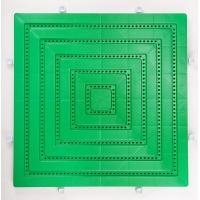 Экопласт - плитка для садовых дорожек