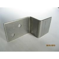 кляммер для терракоты КТ тип Б финишный AISI 430 Альт-Фасад