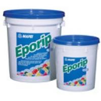 Высококачественный эпоксидный клей MAPEI EPORIP, подходит для приклеивания свежего бетона к старому