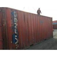 Продам жд контейнер 20 футов