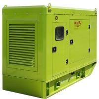Дизельная электростанция Ricardo АД100-Т400 100кВт