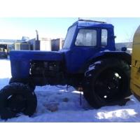 Продаю трактор  мтз 82