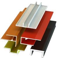 Продам алюминиевый отделочный профиль Alumin Alumin
