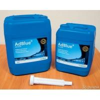 Мочевина для грузовиков АдБлю (AdBlue)