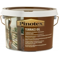 Антисептик Pinotex Terrace Oil