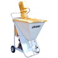 Штукатурная станция Grand 3 (220V) Grand 3