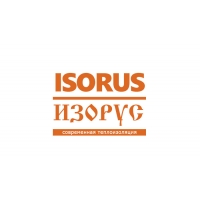 Теплоизоляционные минеральные плиты Изорус