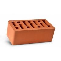 Кирпич облицовочный керамический ООО ОСМиБТ гСтарый Оскол красный, соломенный, слоновая кость, коричневый