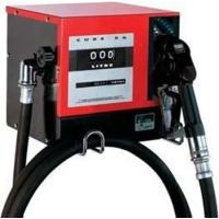 Топливораздаточная колонка CUBE 56/33220V PIUSI CUBE 56220