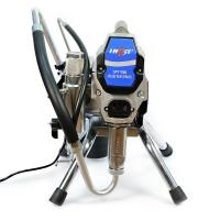 Окрасочный аппарат безвоздушного распыления краски HYVST SPT 490