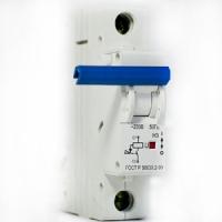 Расцепитель независимый в отдельном модуле OptiDin BM63-H4-400AC КЭАЗ OptiDin BM63-H4-400AC