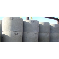 Кольца бетонные для колодца и септика