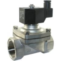 Клапан электромагнитный Smart SM55633S