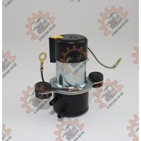 Насос топливный электрический для двигателя Митсубиси S4L