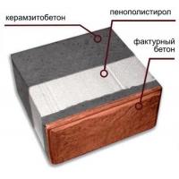 Производим и реализуем теплоблоки!  ТБК - трехслойный тепло эффективный блок.