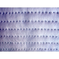 Полотно стекловолокнистое холстопрошивное  ПСХ-Т