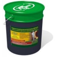 Краска огнезащитная органоразбавляемая для металлоконструкций Кедр МЕТ-КО