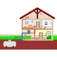 Автономное газоснабжение в Самаре АвтономСамараГаз Подземное, надземное исполнение