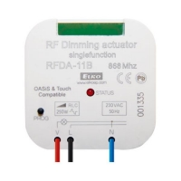 Диммер, регулятор освещения, Elko  RFDA-11B