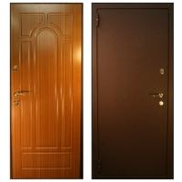 Входные двери Хаммер Х1