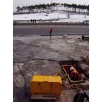 Оборудование для бестраншейной прокладки и замены трубопроводов МНБ -50