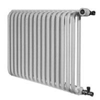 Радиаторы стальные трубчатые КЗТО (РС, РСК)
