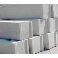 блоки ФБС (фундаментные блоки стеновые)