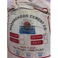 Цемент в бег-бегах  оптом и в розницу!Доставка (Самовывоз) Mazandaran М 500