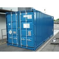 контейнер 20 фут