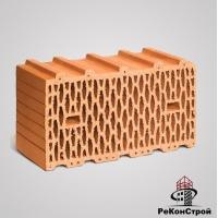 Керамический крупноформатный поризованный блок RAUF 14,3 НФ