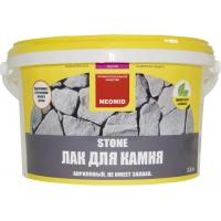 Лак для камня NEOMID Stone 2,5л