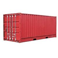 40 фунтовый контейнер в г. Новокузнецке
