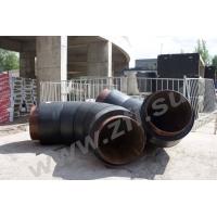 Фасонные изделия в ППУ изоляции ЗФИ