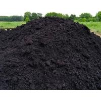 плодородный грунт-чернозем