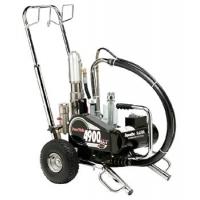 Окрасочные аппараты с электрическим двигателем Wagner Titan PowerTwin