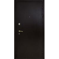 Входная металлическая дверь Аргус Лиса Медь