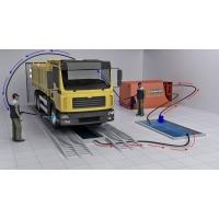 Пункт мойки колес для строительных площадок Группа компаний  ЭкоПром «Каскад-Экстра» (220В)