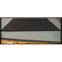Резиновый мат GUMMI  1000х1000х20 мм серый