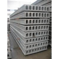 Плиты перекрытия ПБ длиной до 11 метров