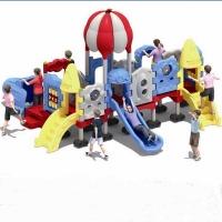 Детские игровые площадки KinPlay