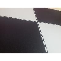 Модульные напольные покрытия ПВХ  Модульный пол Sold Flat,  5мм