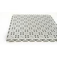 Модульное напольное покрытие из ПВХ Модуль-Пласт КАНАЛ