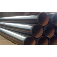 Трубы стальные с применением лент ТЕРМА